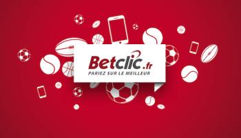 paris sportifs Betclic