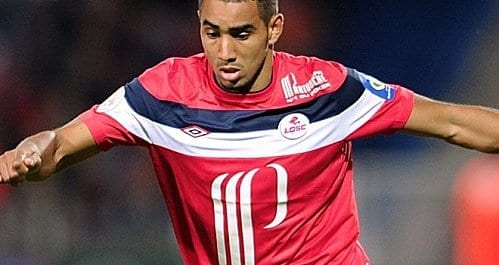 Dimitri Payet - Lille