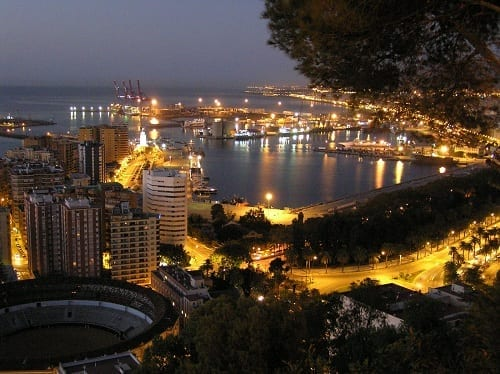 Malaga - Football