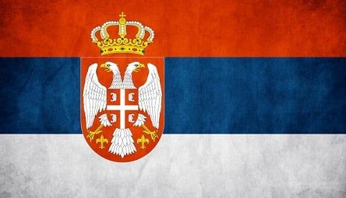 Partizan Belgrade Serbie
