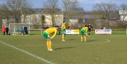Football District