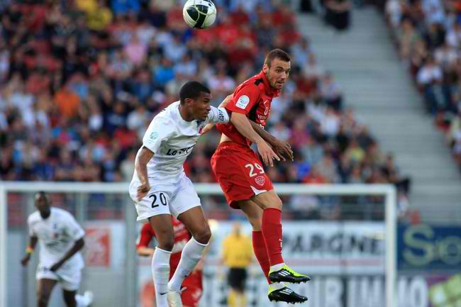 Pronostic football dijon vs clermont ferrand - Clermont ferrand dijon ...