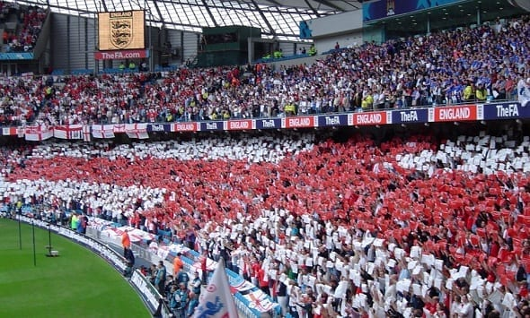Angleterre Football