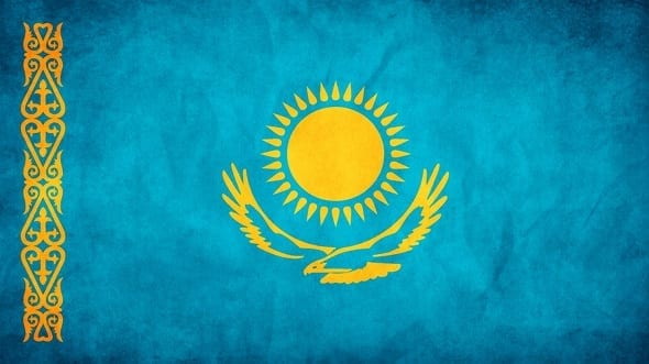 Kazakhstan - Irlande