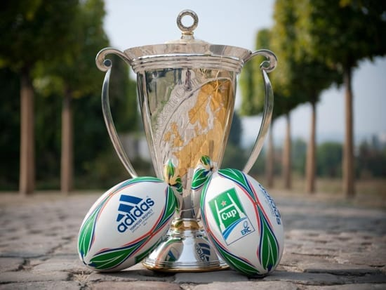 Hcup Munster & Clermont