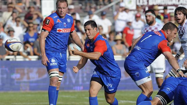 Grenoble Rugby