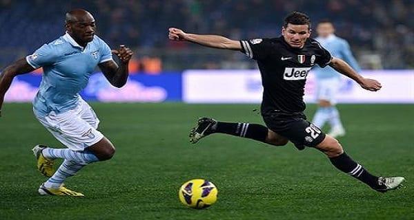 La Juventus éliminée