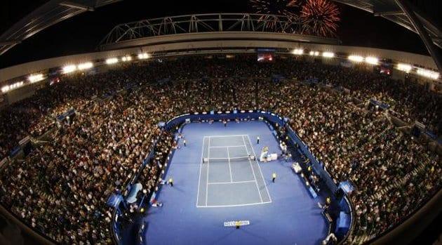 Open d'Australie : la finale