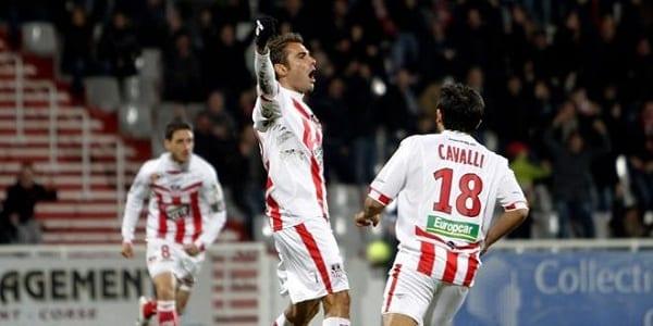 23ème journée de Ligue 1 : les matchs de dimanche