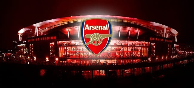Arsenal - Bayern en Ligue des Champions