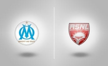 Pronostic Marseille - Nancy