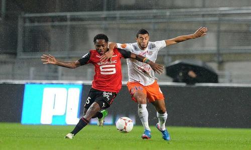 Pronostic entre Rennes et Montpellier
