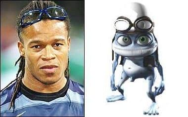 Davids - Crazy frog