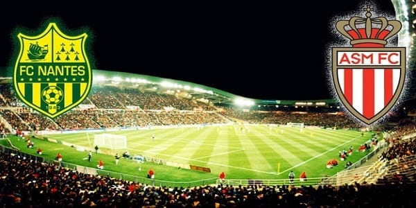 FC Nantes - AS Monaco