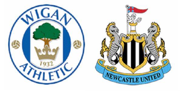Pronostic Wigan Newcastle