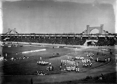 Stade Gerland 1926