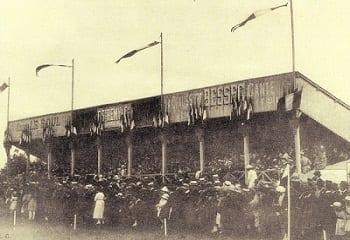 Stade de la route de lorient 1912
