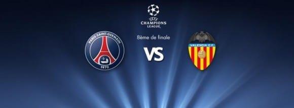 Pronostic entre le PSG et Valence