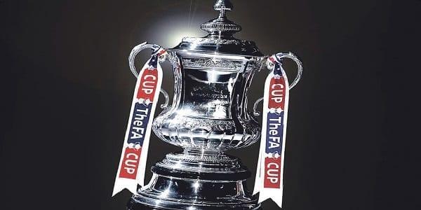 FA CUP City en finale