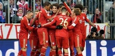 Joie du Bayern Munich