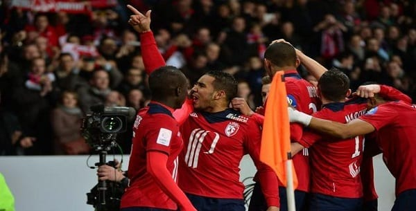Lille Lorient