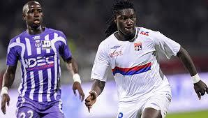 Lyon - Toulouse-L1
