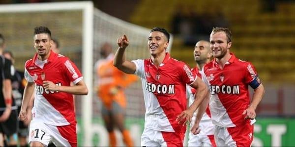 Monaco se rapproche de la Ligue 1