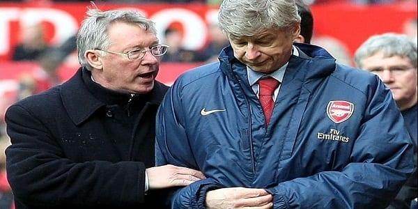 Pronostic Arsenal Manchester United Premier League