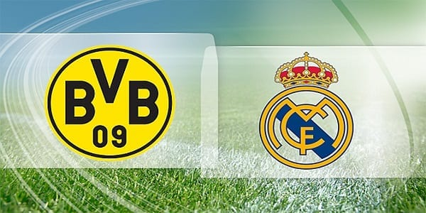 Pronostic LDC Dortmund Madrid