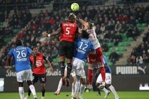 Rennes - Brest