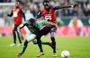 Rennes - Saint-Etienne en finale de coupe de la Ligue