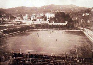Stade du ray 1932