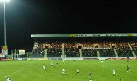 Châteauroux - FC Nantes