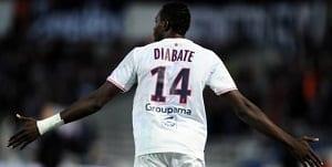 Cheick Diabaté
