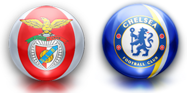 Pronostic Europa League Benfica Chelsea