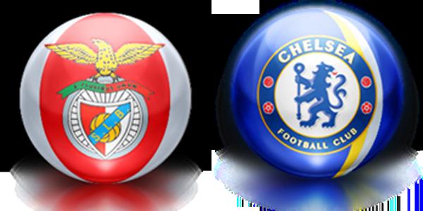 Pronostic Europa League Benfica Chelsea