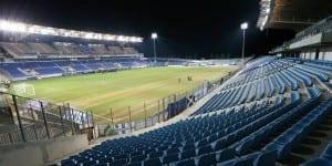 Stade furiani