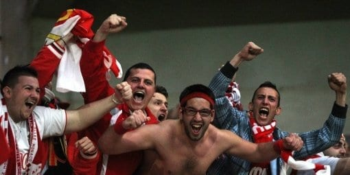 Monaco est de retour en Ligue 1