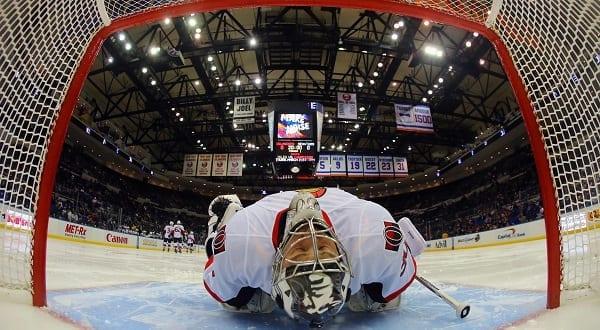 Pariez sur la NHL