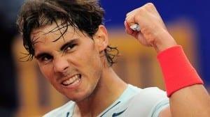 Rafael Nadal en difficulté cette année à Roland Garros