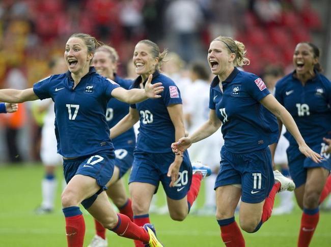 Pronostic france russie euro 2013 en football f minin - Pronostic coupe de france ...