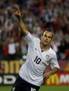 pronostic match amical USA - Allemagne