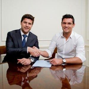 Lovren signe à Southampton