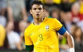 Thiago Silva pilier de la sélection brésilienne
