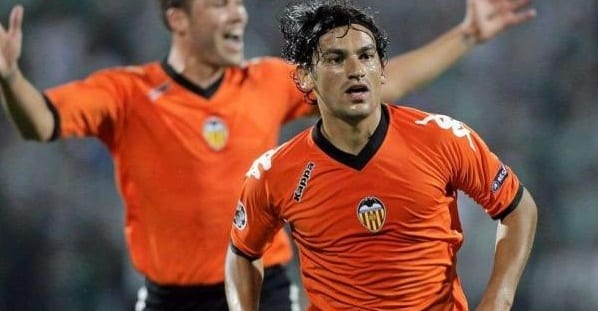 Tino Costa quitte Valence pour le Spartak Moscou