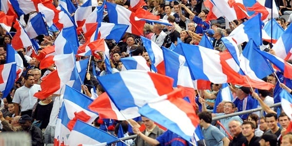 Uruguay France