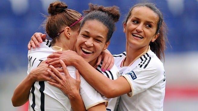 Allemagne Euro2013