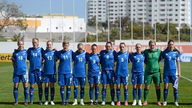 Islande Euro2013