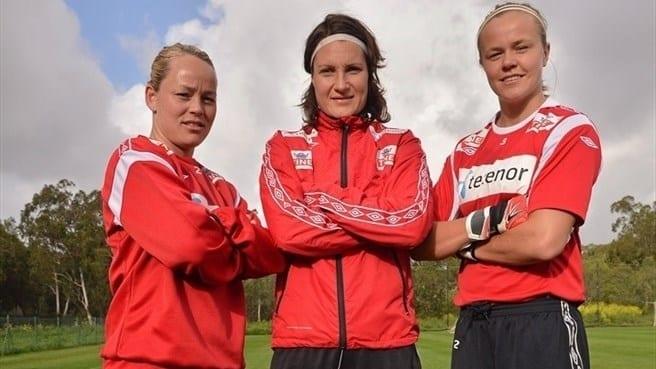 Norvège Euro2013