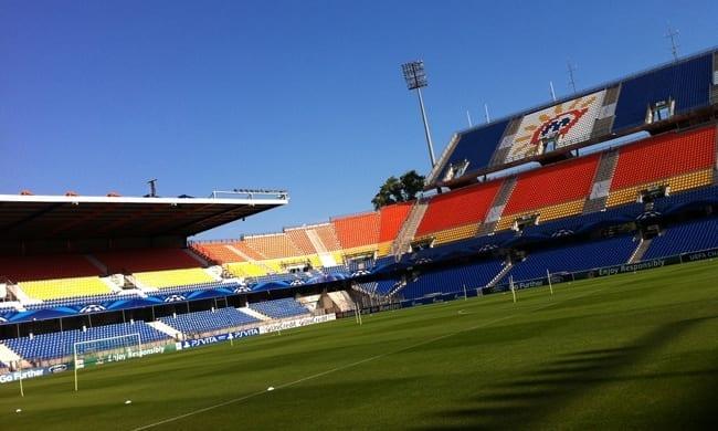 Stade de la Mosson - MHSC